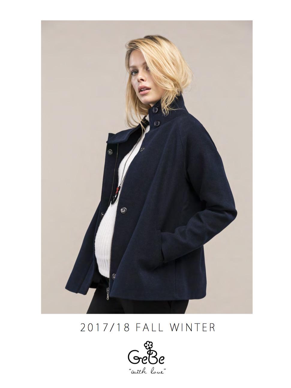 Autumn / Winter 2017-2018