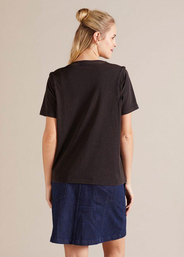 T-Shirt Azur